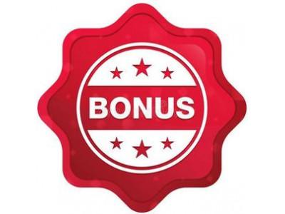Запущена бонусная программа для всех клиентов ПРО-ЭКРАН