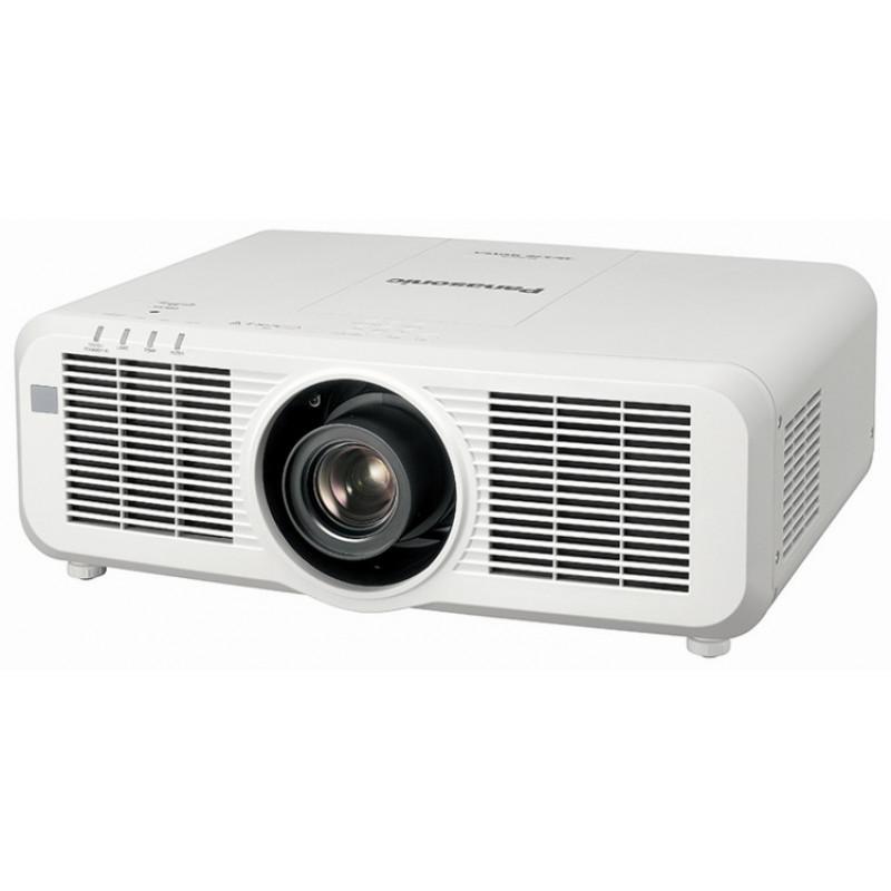 Лазерный проектор Panasonic PT-MZ770LE