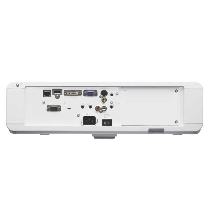 Проектор Panasonic PT-FW430E