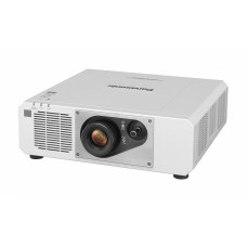 Лазерный проектор Panasonic PT-RZ570WE